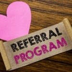 Law Firm Referral Fee Programs